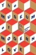 The Museum of Modern Love book cover