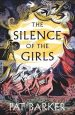 The Silence of the Girls book cover