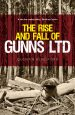 The Rise & Fall of Gunns Limited book cover