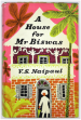 A House for Mr Biswas book cover